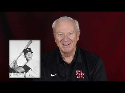 Steve Yoder: Getting To Know Your Men's Basektball Staff