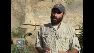 C-SPAN Cities Tour - Billings: Pictograph Cave State Park