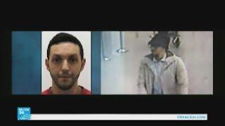 اعتداءات بروكسل: محمد عبريني يعترف أنه الرجل الثالث في تفجير مطار