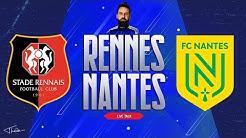 🔴🎙️Live Talk : RENNES - NANTES | UN DERBY BOUILLANT ! | Ligue 1 - J 22 | 01-02-2020