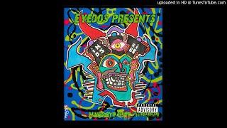 Mind's Eye Tribe - Burn Notice - iMHi, Eyedos, JAV (Prod. by Mot1v)