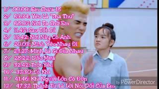 Tuyển Tập Nhạc Trẻ Việt Nam Hay Nhất – [Part 1]