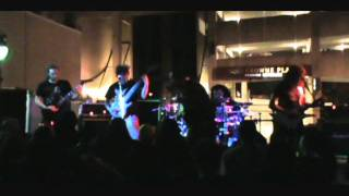 "Face of Oblivion - ""Drowned in Blood"" live at Goregrowlers Ball 5 11-20-2011"