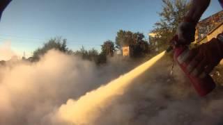 Огнетушитель порошковый.(Огнетушитель порошковый автомобильный., 2012-08-31T16:54:09.000Z)