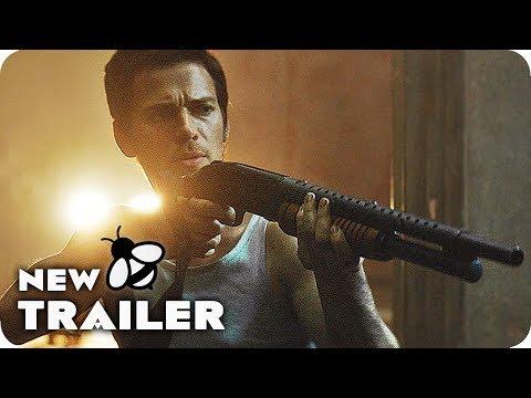 The Last Man  2018 Hayden Christensen Action Movie