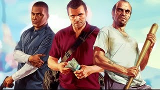 Grand Theft Auto V: Grove Street Stories! (GTA 5 Single Player DLC Release Real or Fake?)