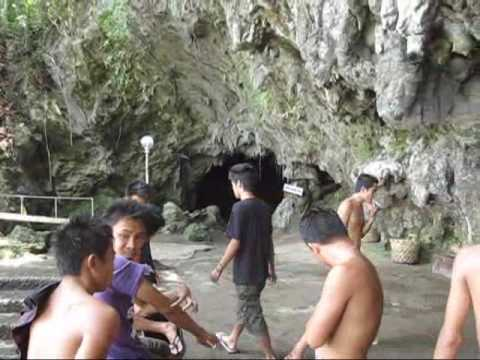 CAPIZ PROVINCE - A Tour along Tapaz, Dumalag and Dumarao Part 1