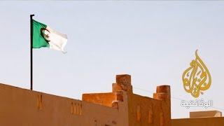 قصور وادي مزاب - الجزائر