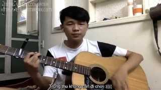 Âm thầm Trung Thu (FA version) - Toàn Huỳnh