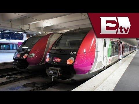 Tren México-Quéretaro compartiría infraestructura con Suburbano: SCT/Dinero con Rodrigo