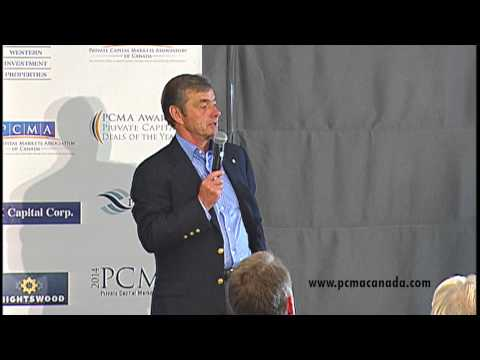 2014 PCMA Private Capital Markets Conference