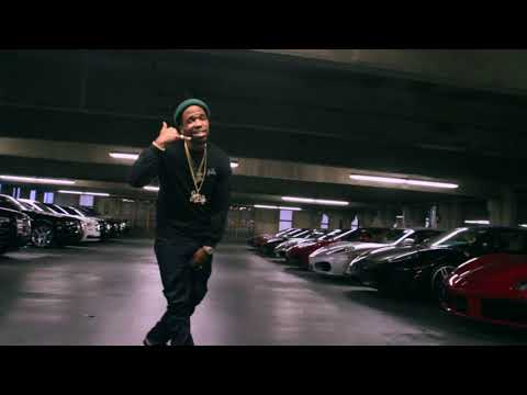 Curren$y - In the Lot