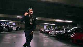 Download Curren$y - In the Lot MP3 song and Music Video