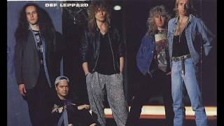 Def Leppard Gods Of War Live Dublin 1992 (Rare)