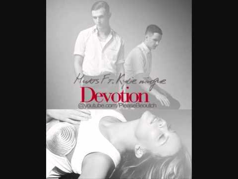 HURTS - Devotion (Featuring Kylie Minogue)