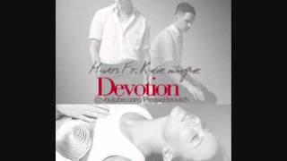 HURTS - Devotion (Featuring Kylie Minogue)