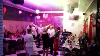 Свадьба в ресторане отдыхайка Черкассы звук, свет, dj, звукач на свадьбу,аренда 380936087041