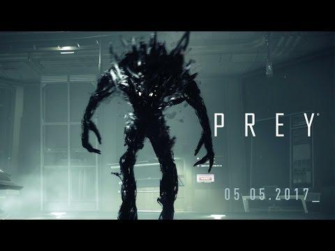 Prey – Tráiler del juego 2