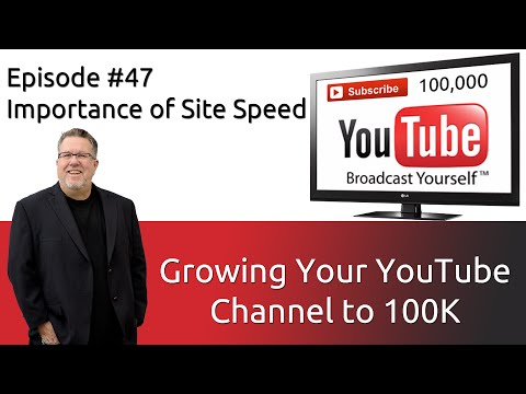 How To Optimize Your WordPress Site Speed - 100k Subscribers #47 - 동영상