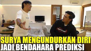 Download ANDRE LANGSUNG KE RUMAH SURYA KLARIFIKASI PENGUNDURAN DIRI DARI BENDAHARA PREDIKSI..