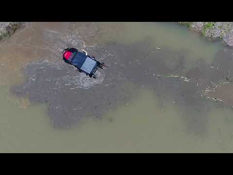 Carns Equipment LLC  Mud Bog Challenge  2018 Polaris RZR XP Dynamix 1000 with 40 Inch Tires w Lift