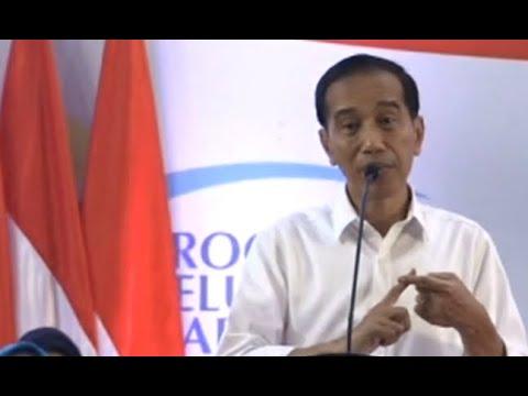 Jokowi Berharap PKH Dapat Mengurangi Ketimpangan Mp3