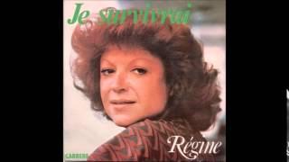 Régine - Je Survivrai (I Will Survive) (1979)