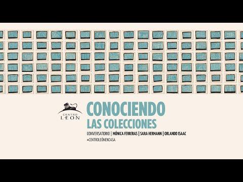 Mónica Ferreras  | Conociendo las colecciones |