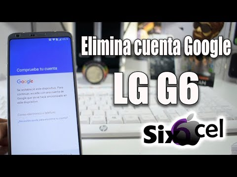 LG G6 HARD RESET / Bypass Screen Lock / Hardware Keys Reset by