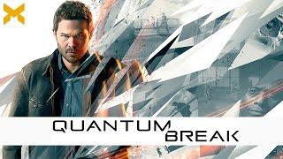 Quantum Break - обзор, обогнавший время