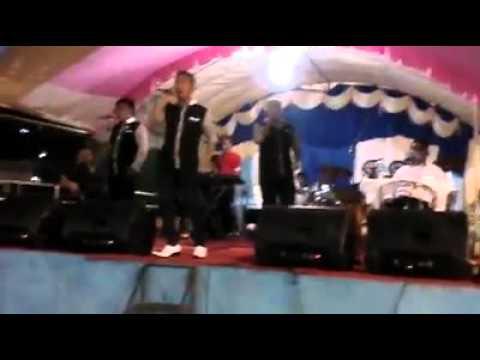 Sukkun ma bulani - Trio Santana (Cover - Live) Mantap..!