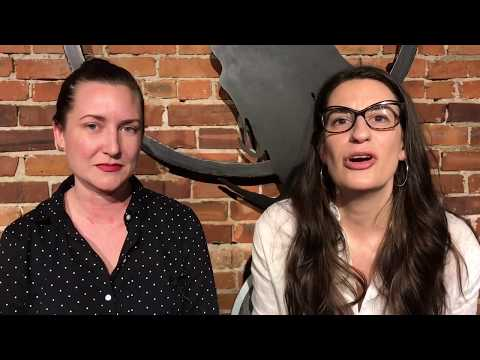Cape Fear Comedy Festival - Aimee Elfers Talks About The Selection Process