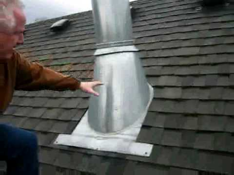 Roof Moss Growth Amp Zinc Strips 1 Roof Life Of Oregon
