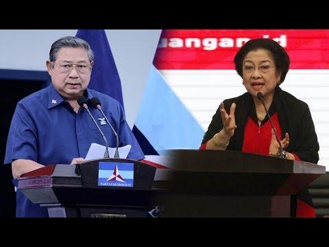 Megawati Dan SBY Jadi Jurkam Di Pilgub Jateng, Ganjar Pranowo: Kalau Bisa Bagus Juga