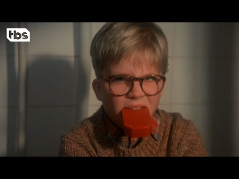 Soap | A Christmas Story | TBS