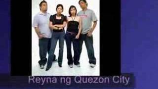 Reyna ng quezon city
