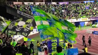 ルヴァン杯準決勝第二戦 湘南BMWスタジアム  湘南ベルマーレ  柏レイソ...
