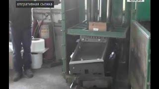В Чебоксарах уничтожили 48 игровых автоматов
