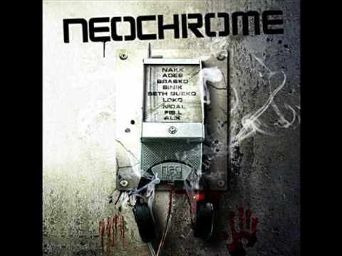 Neochrome - La course à la Maille
