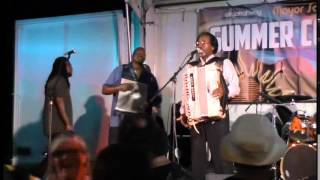 Buckwheat Zydeco - Hey, Good Lookin