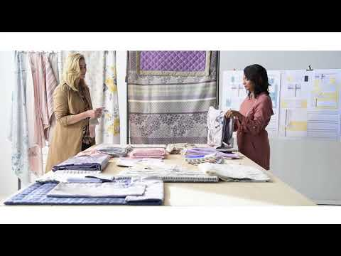 The HomeChoice bedding experts - Spring 2018