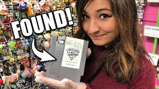 Nintendo World Championships cartridge FOUND! Is it WORTH $20,000?!?