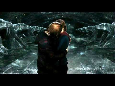 Thumbnail: Ron and Hermione - Far Away