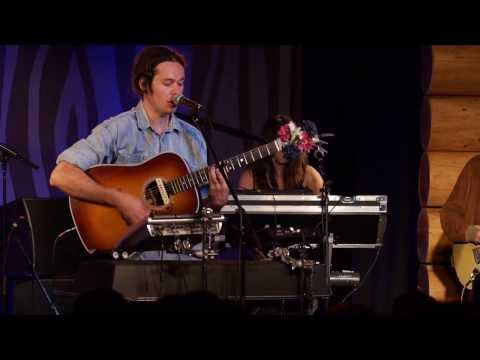 Washed Out - All I Know (Live on KEXP)