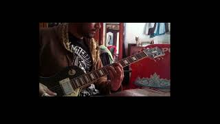 ACDC- Hells Bells Rythm Guitar Cover