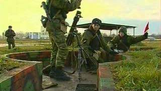 82 мм батальонный миномет БМ 37