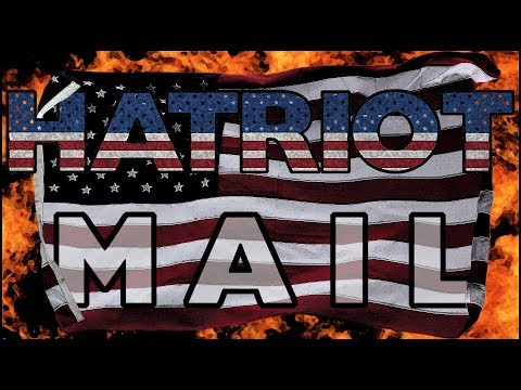 Hatriot Mail: Misandrist Feminist Agenda