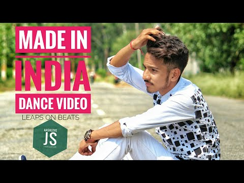 Made in india by guru randhawa .. by Aashlove js