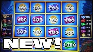 THE NEW TROPICAL FISH GAME (BIG WIN) +  SNEAK PREVIEW - Slot Machine Big Win Bonus Wins(I'm VegasLowRoller and this is my THE NEW TROPICAL FISH GAME (BIG WIN) + SNEAK PREVIEW - Slot Machine Big Win Bonus Wins video. Filmed at the ..., 2016-09-13T15:00:01.000Z)