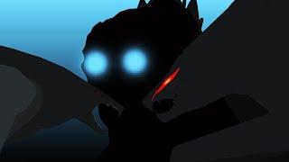 Monsterverse Season 2 Os Parasitas/ The Parasites Animation
